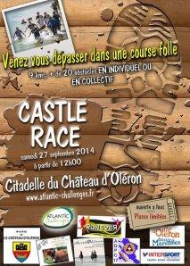 affiche_castle_race